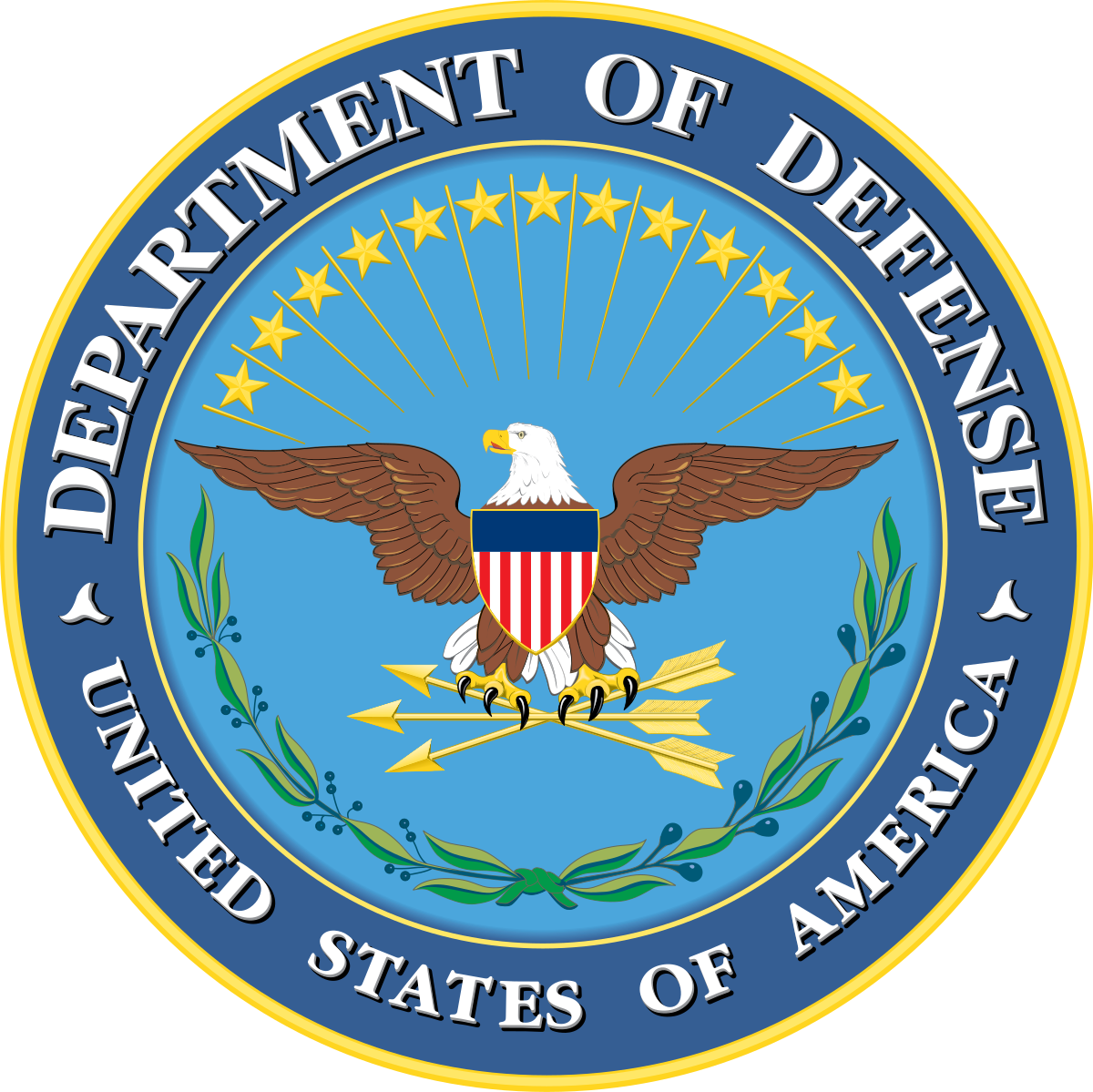 Department Of Defense – United States of America