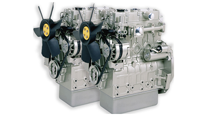 Blasting Media for Cleaning Engine Components